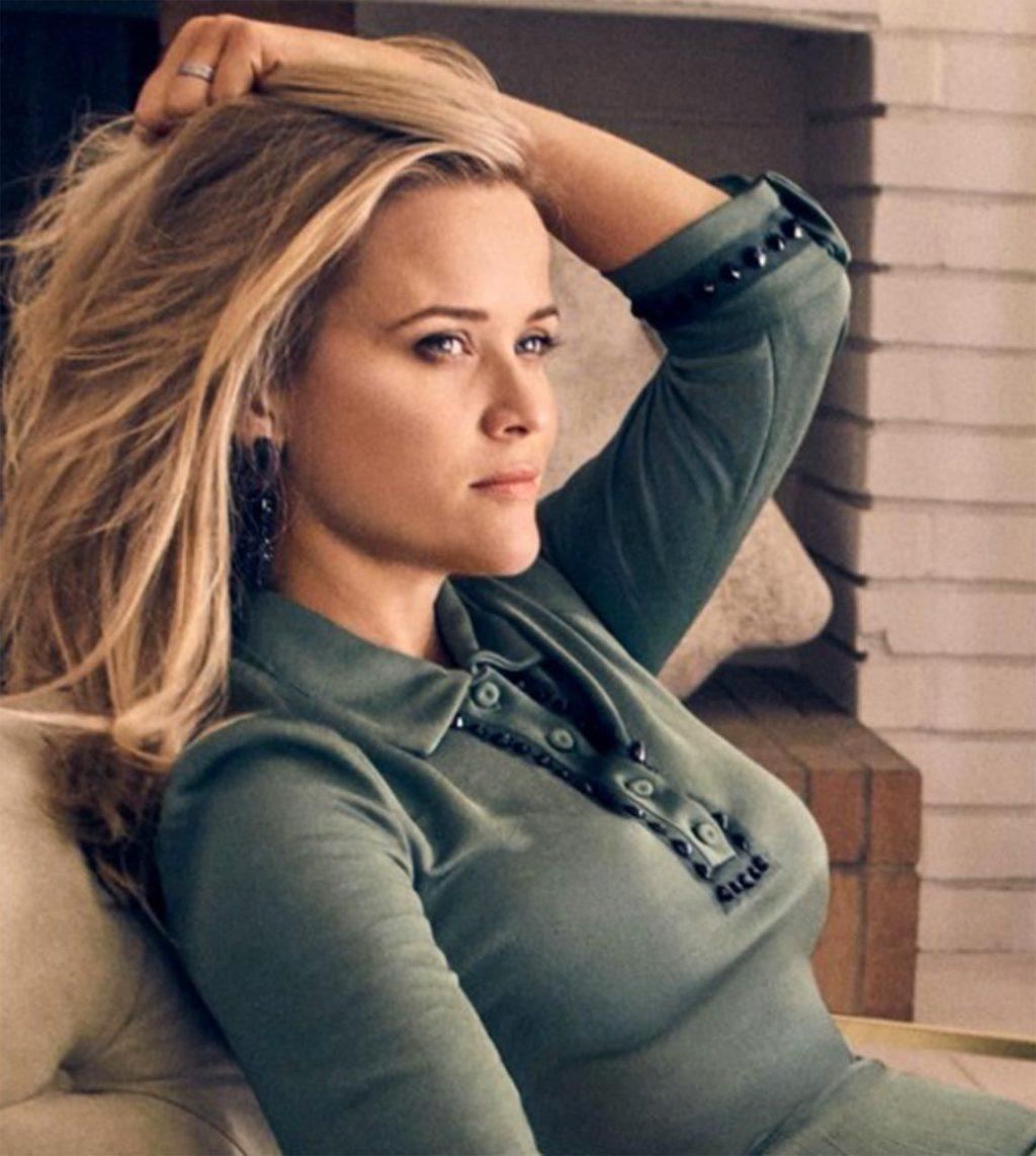 Reese Witherspoon Nude Ultimate Compilation (35 Photos + New Videos)