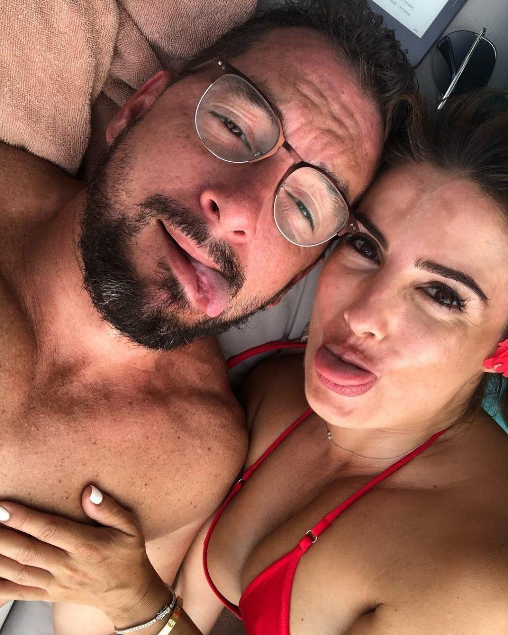 Ada Nicodemou Sexy (32 Photos)