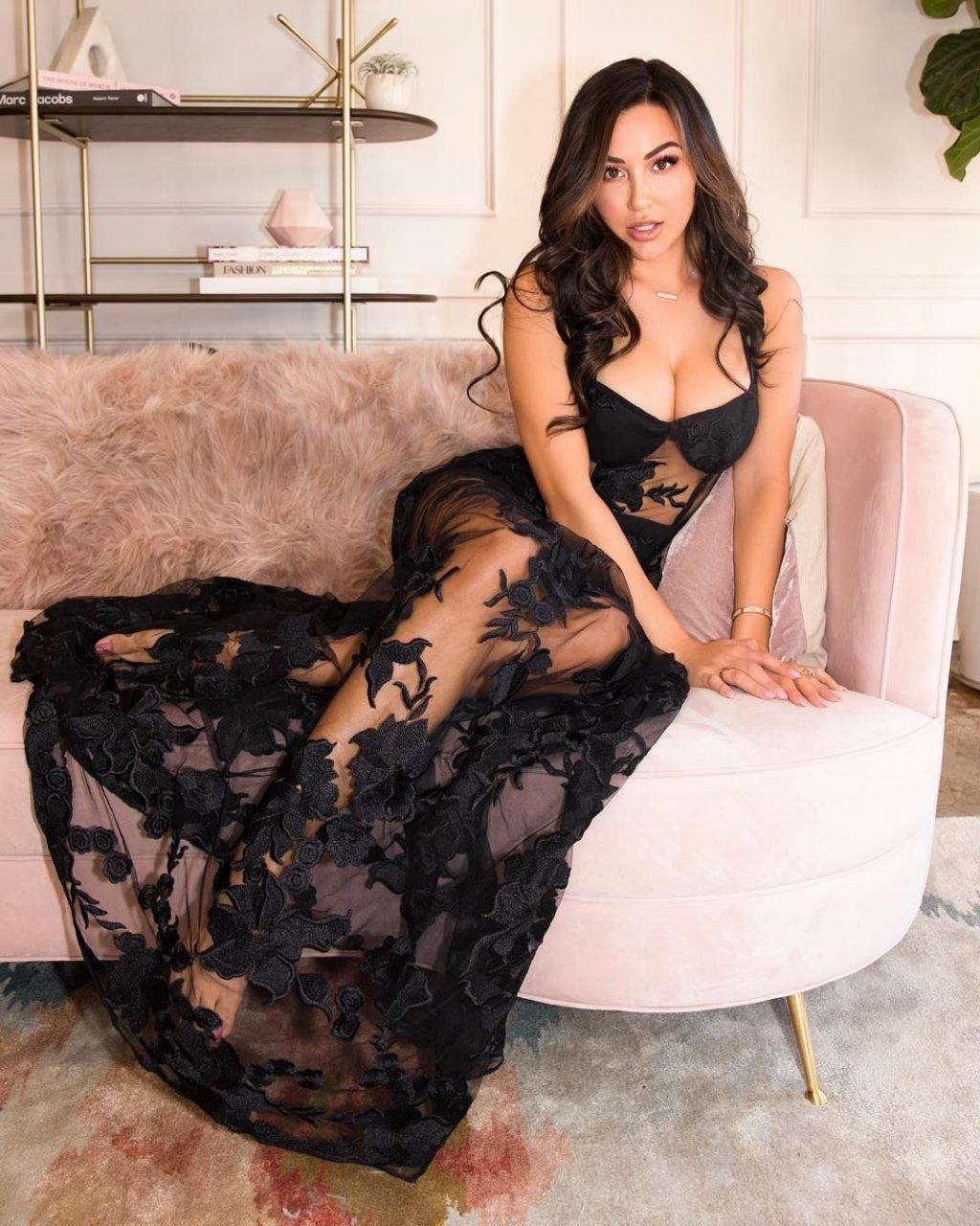 Ana Cheri Sexy (40 Photos)