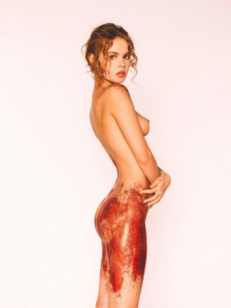 Anastasiya Scheglova Nude (12 Photos)