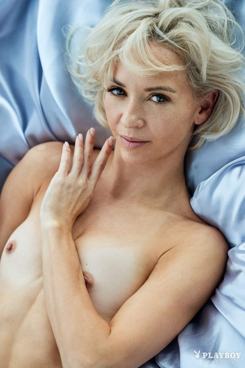 Annette Dytrt Nude (45 Photos + Video)