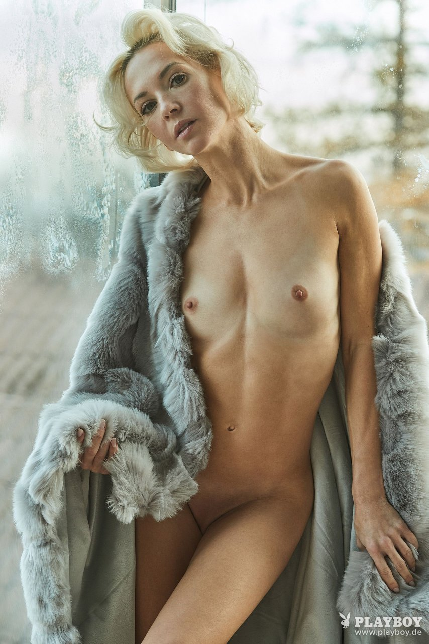 Annette from germany nude picture 649