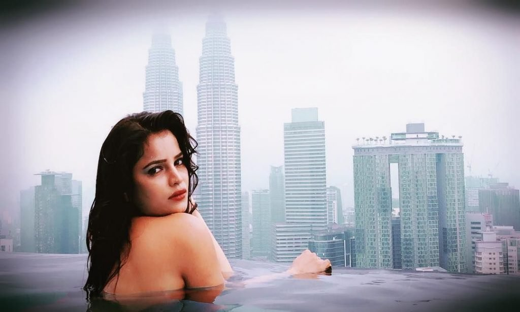 Archana Gautam Sexy (14 Photos)