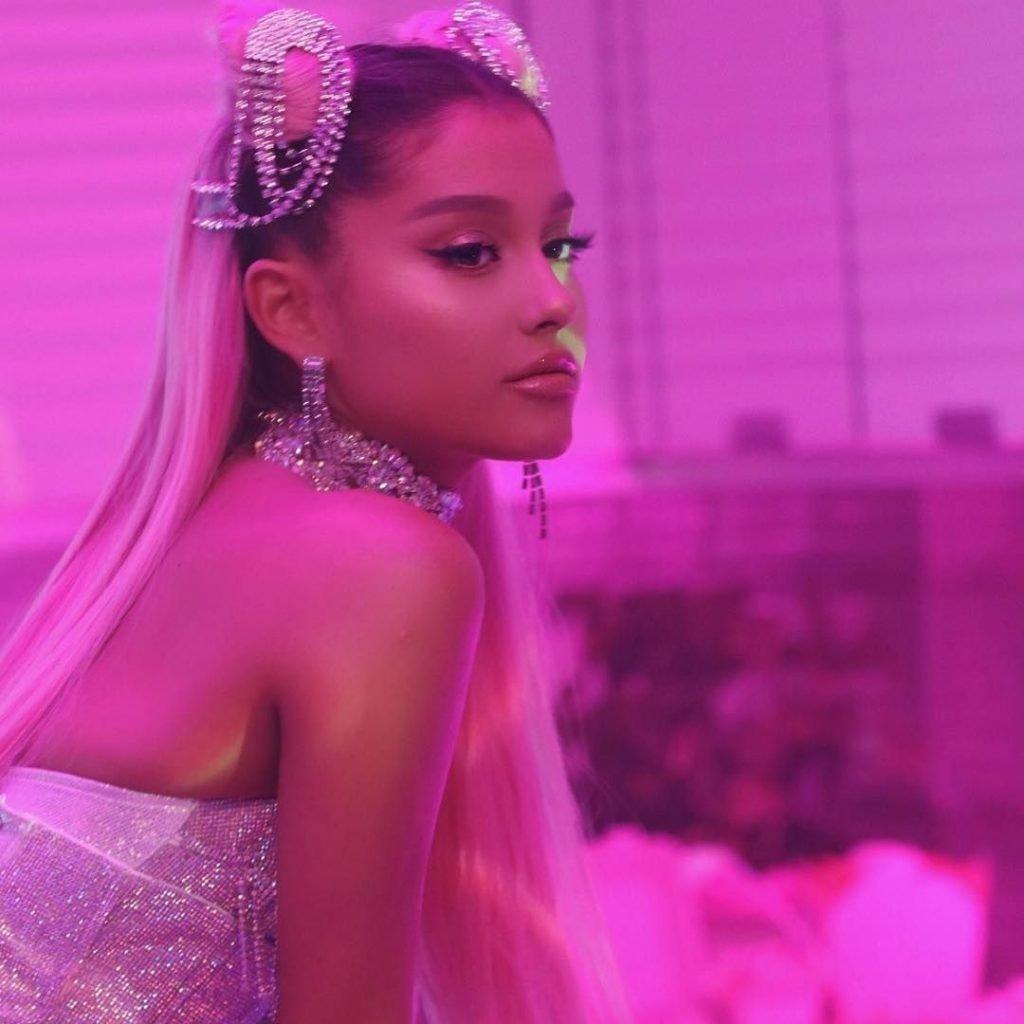 Ariana Grande Sexy (15 Photos)