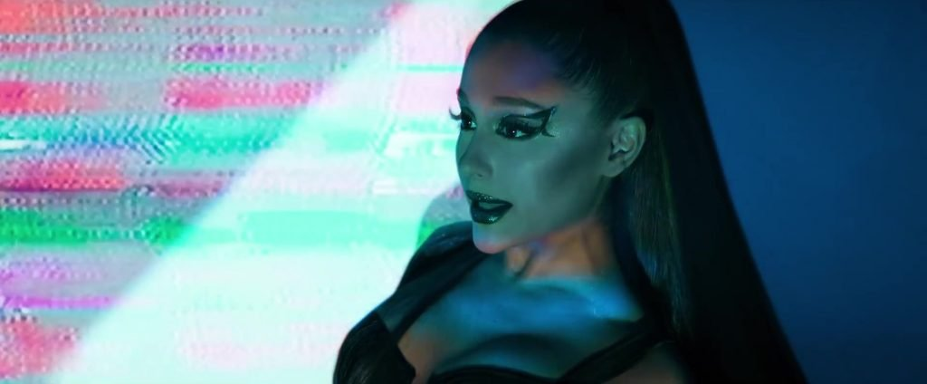 Ariana Grande Sexy (91 Pics + GIFs & Video)
