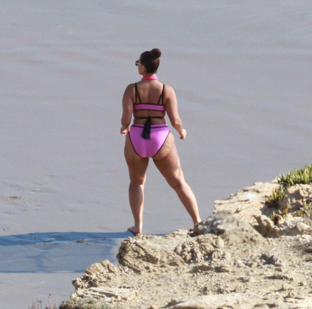 Ashley Graham Hot (29 Photos)