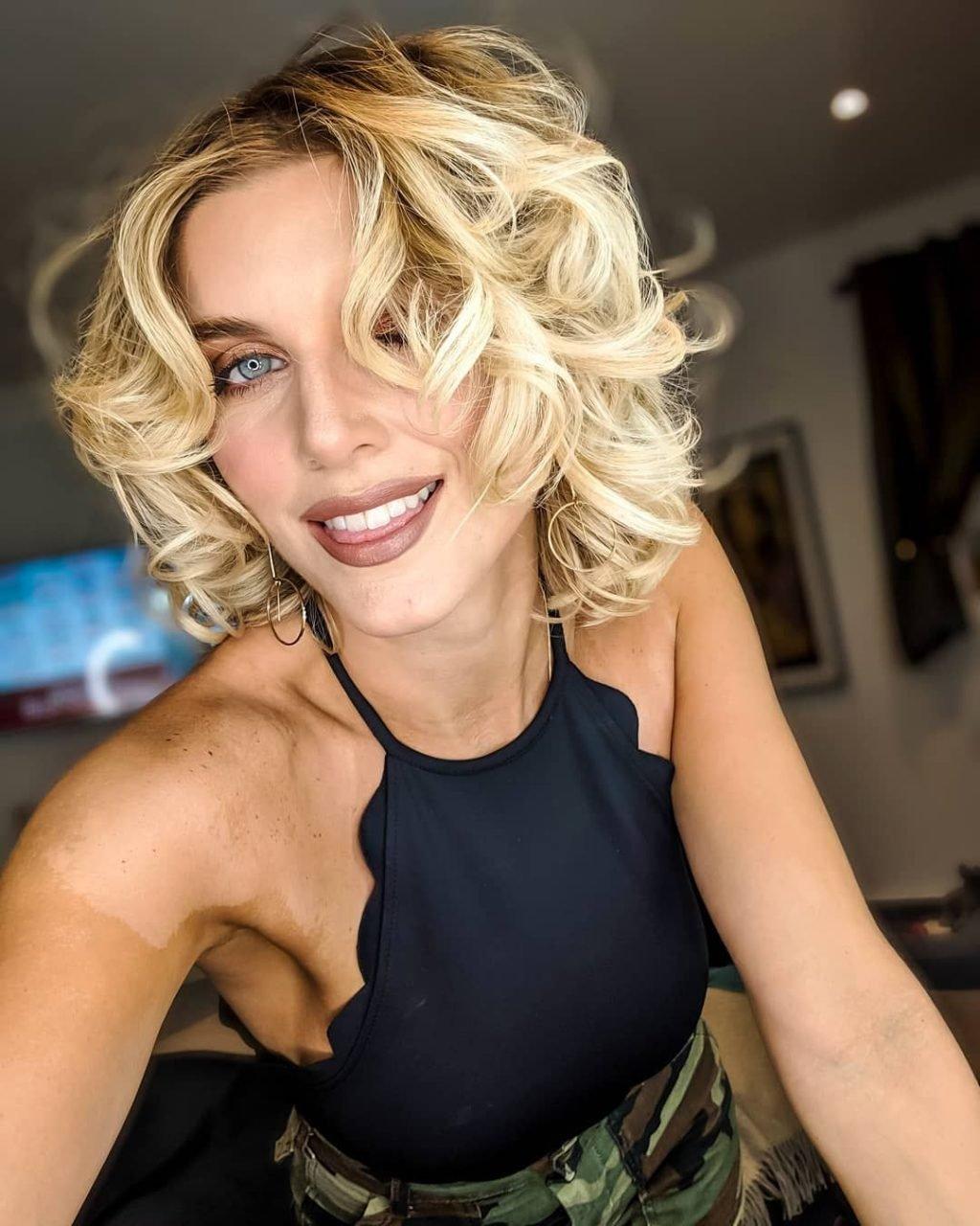 Ashley James Sexy (18 New Photos)