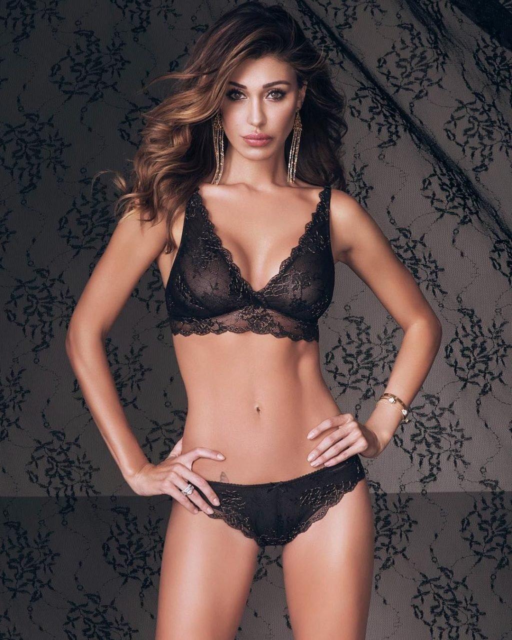 Belen Rodriguez Nude & Sexy (54 Photos)