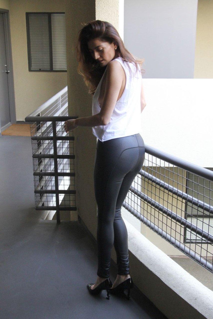 Blanca Blanco Braless (47 Photos)