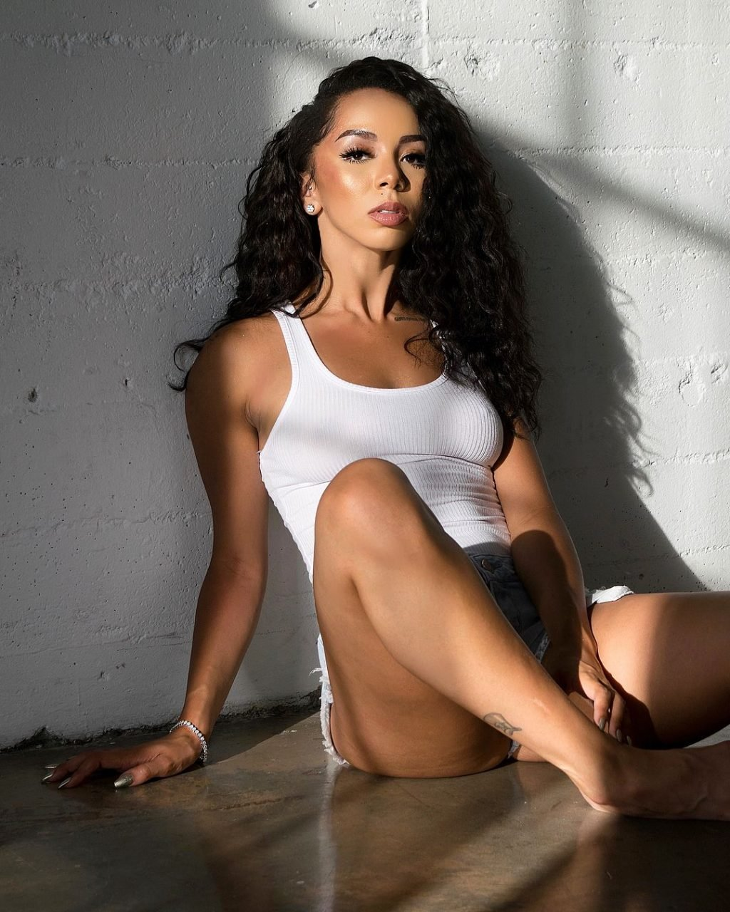 Brittany Renner Nude & Sexy (62 Photos)
