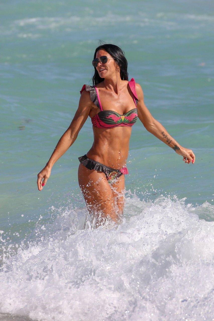 Baldini  nackt Carolina Carolina Baldini