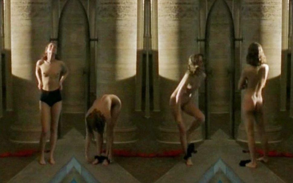 Chiara Schoras Naked