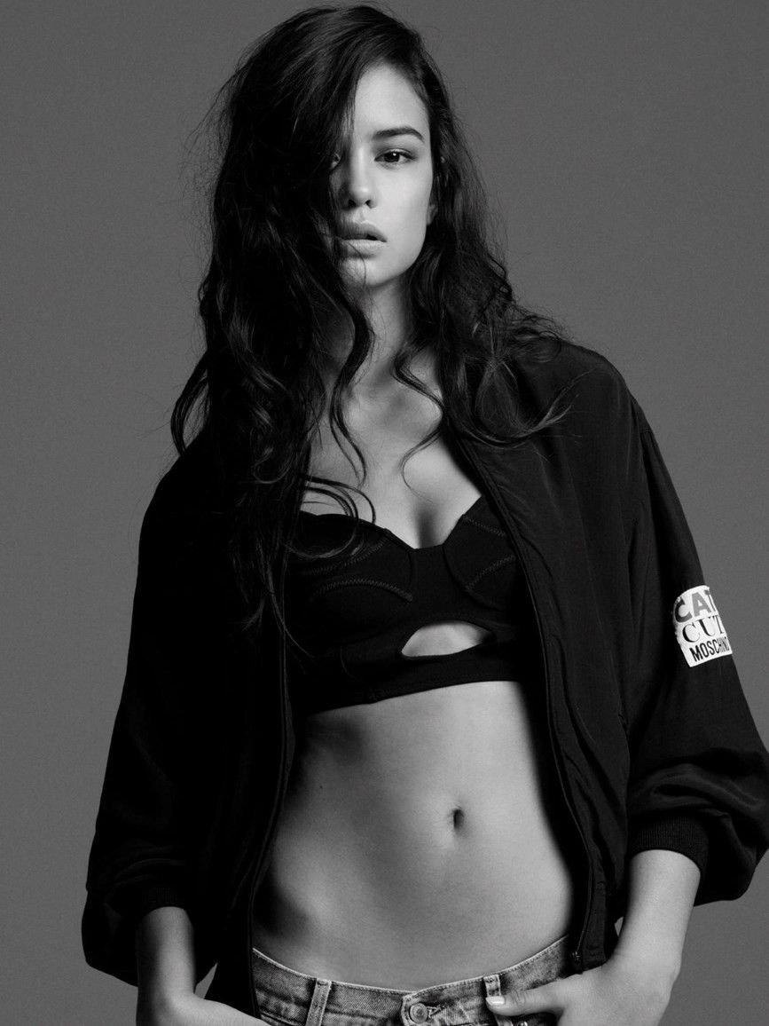 Courtney Eaton Sexy (132 Photos)