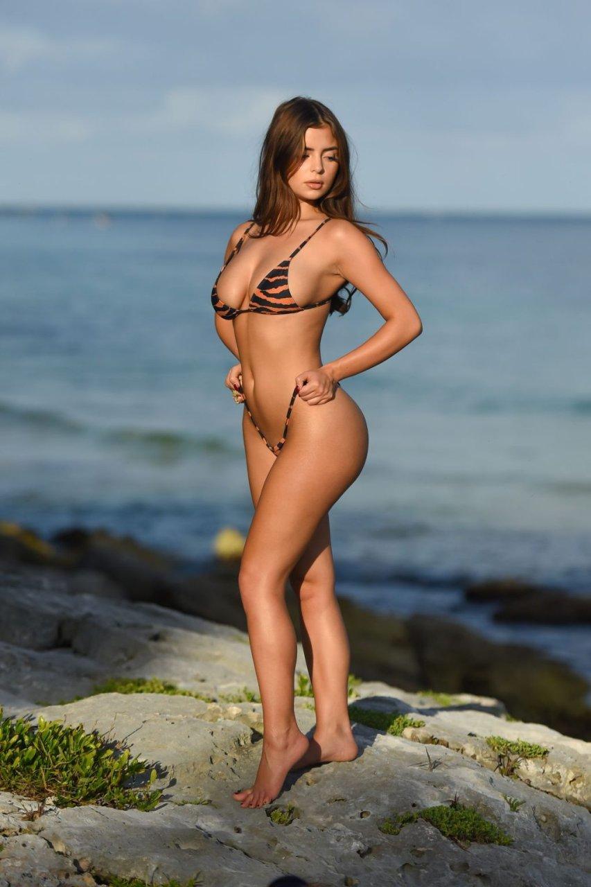 Demi Rose Sexy (18 New Photos)