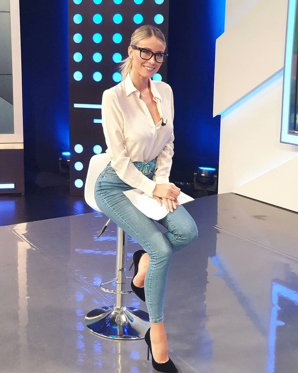 Diletta Leotta Sexy (24 Photos)