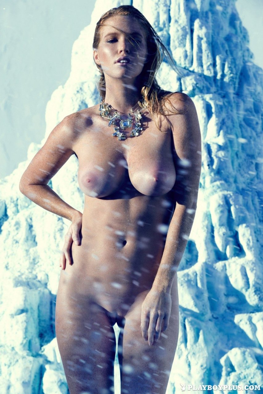 Elizabeth ostrander nude pics