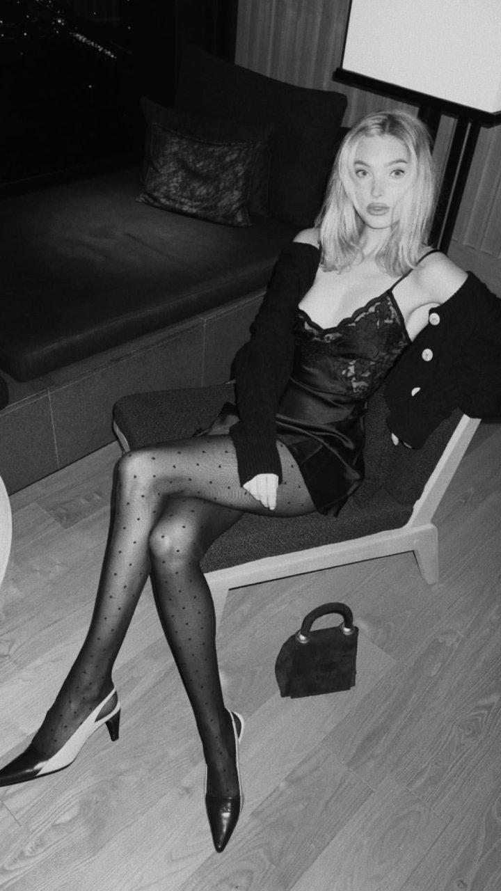 Elsa Hosk Nude & Sexy (20 Photos + GIF)