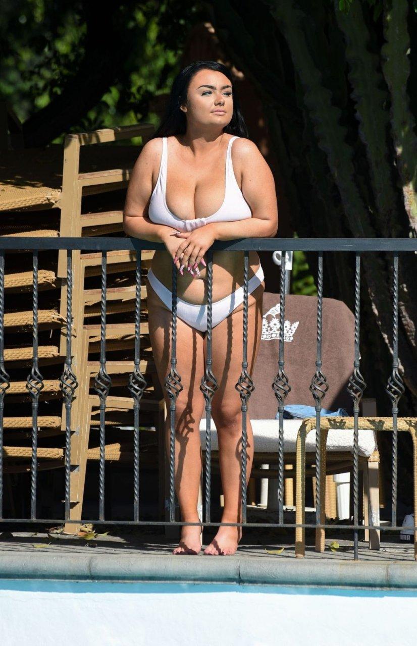 Faith Mullen Hot (16 Photos)