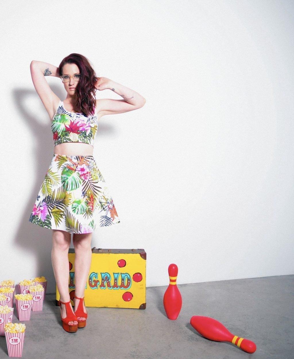 Ingrid Michaelson Sexy (28 Photos)
