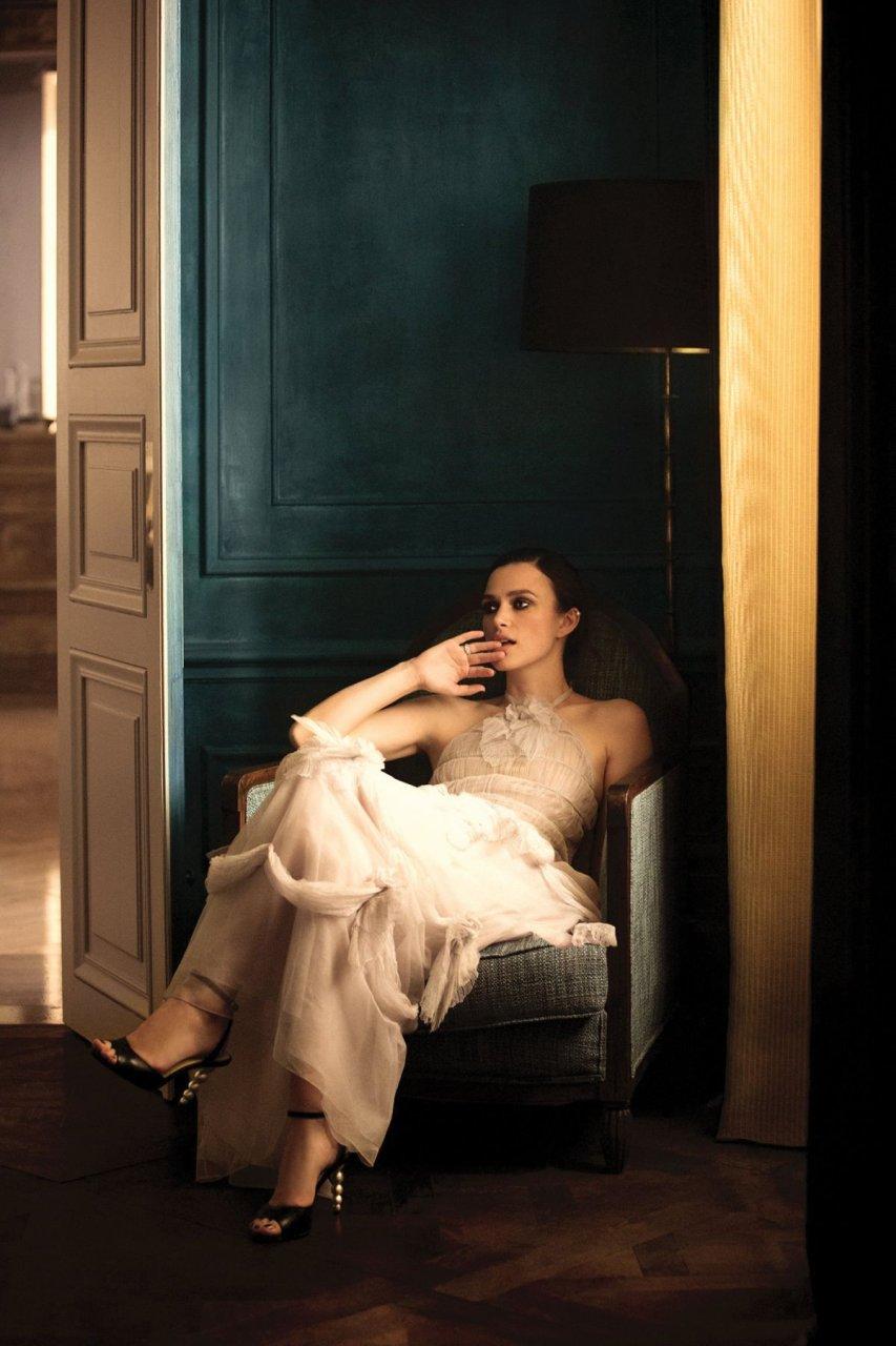 Hots Keira Knightley Nude Images Scenes