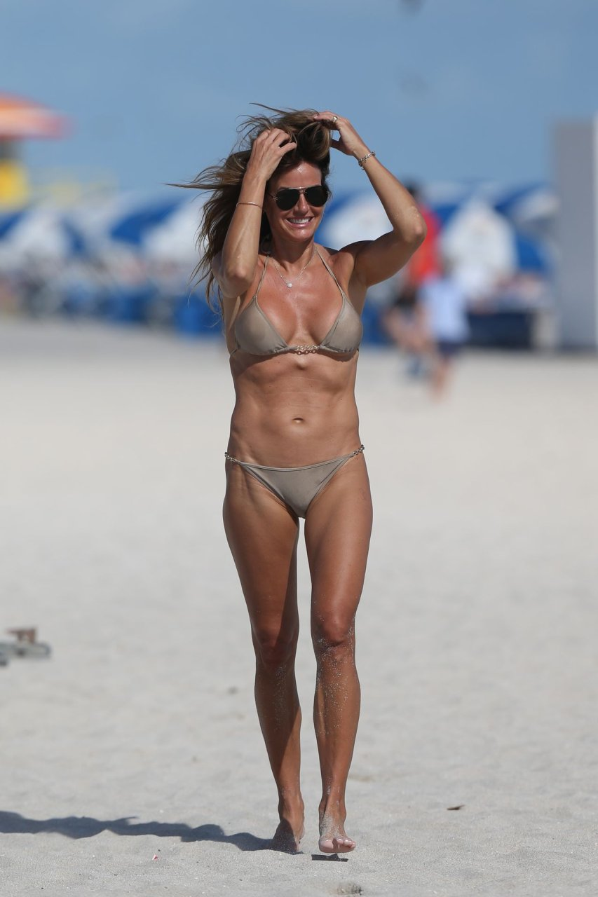 Real Housewife Kelly Bensimon Makes Nude Debut In Playboy