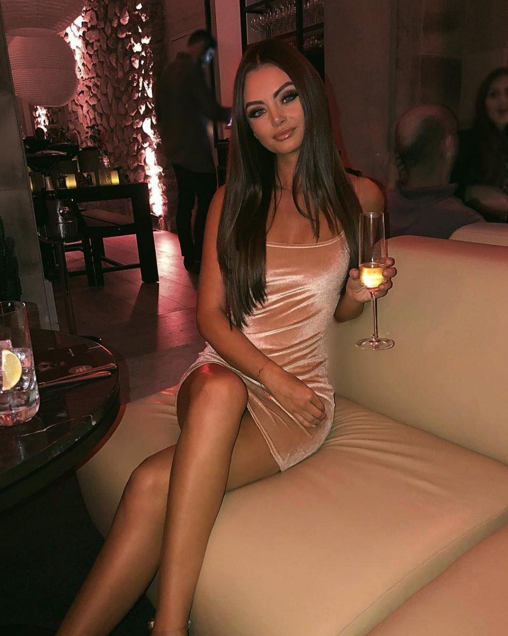 Kendall Rae Knight Sexy (62 Photos)