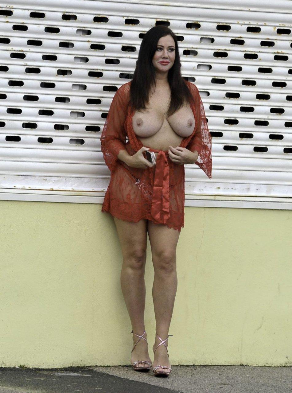 Lisa appleton naked