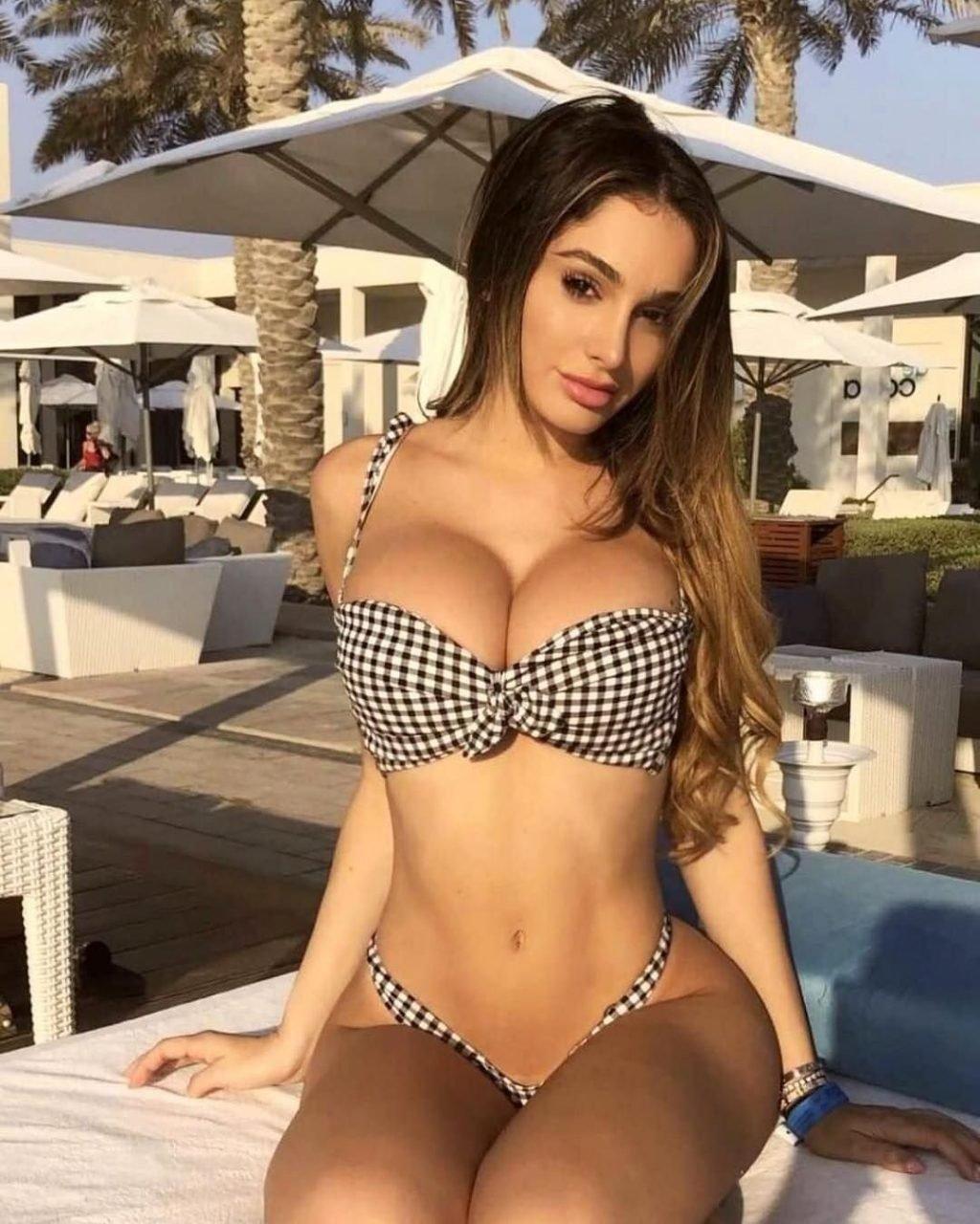 Lyna Perez See Through & Sexy (69 Photos)