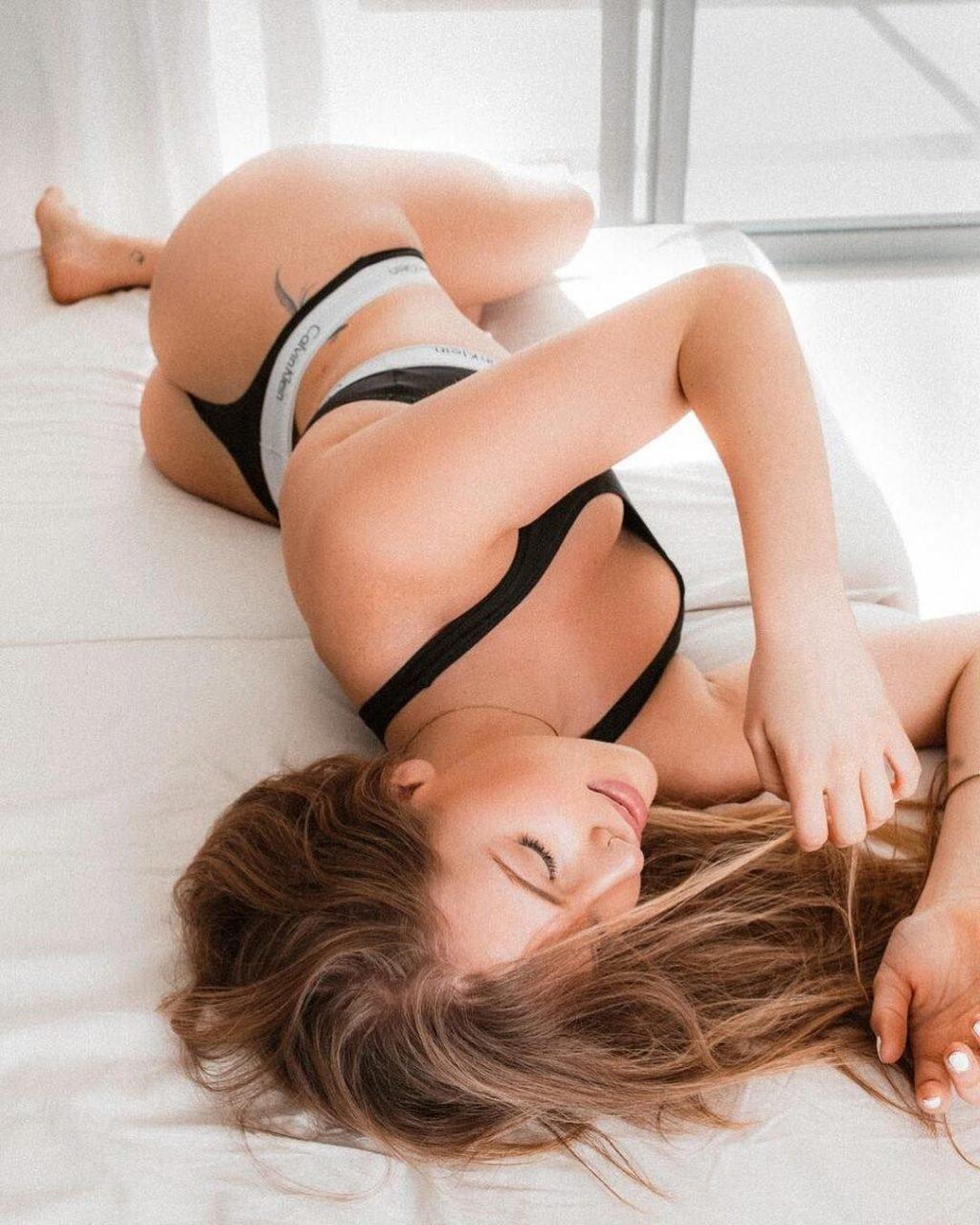 Maya Kesler Sexy (27 Photos + GIFs)