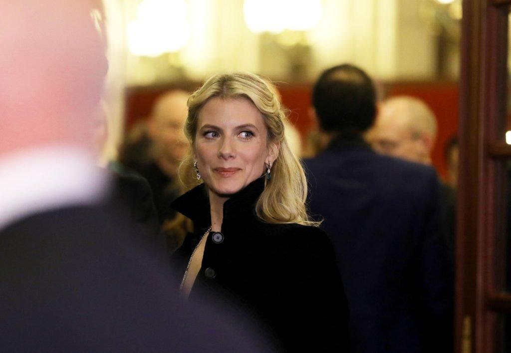 Melanie Laurent Braless (54 Photos)