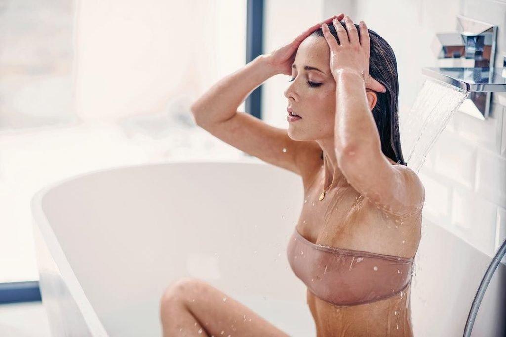 Meline Carmona Meurant  nackt