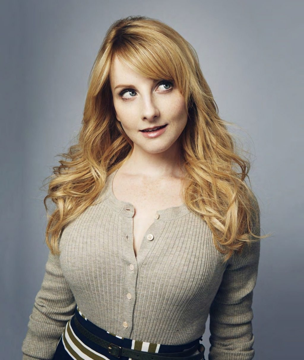 Melissa Rauch Sexy (42 Photos)   #TheFappening