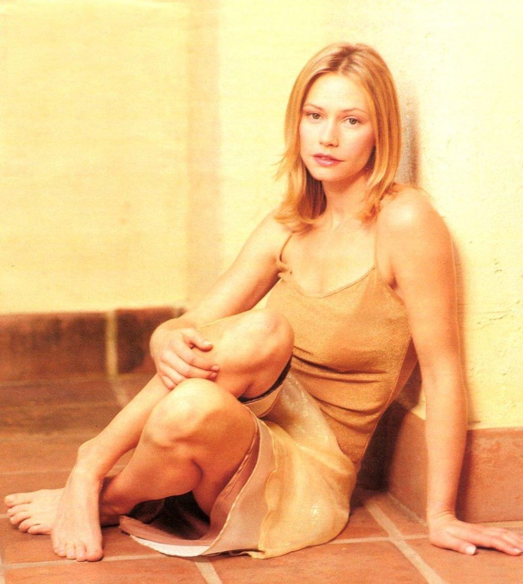 Meredith Monroe Nude & Sexy (59 Photos)