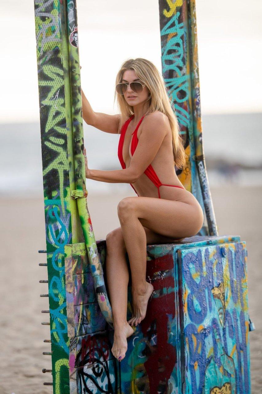 Rachel McCord Sexy (23 Photos)