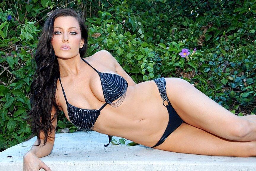 Rebecca Marshall Sexy
