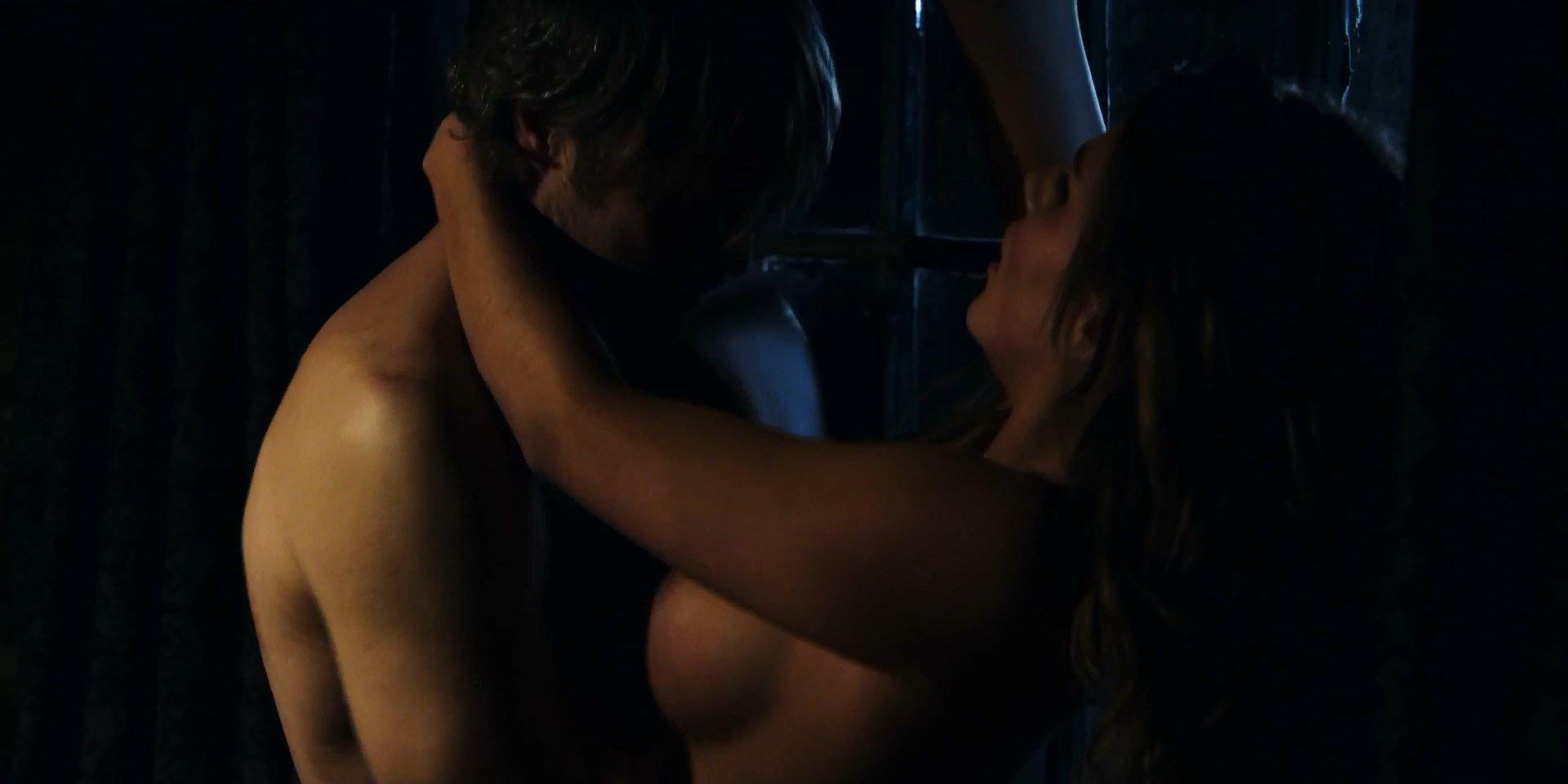 Boobs Vanessa Hudgens Naked Scene Pictures