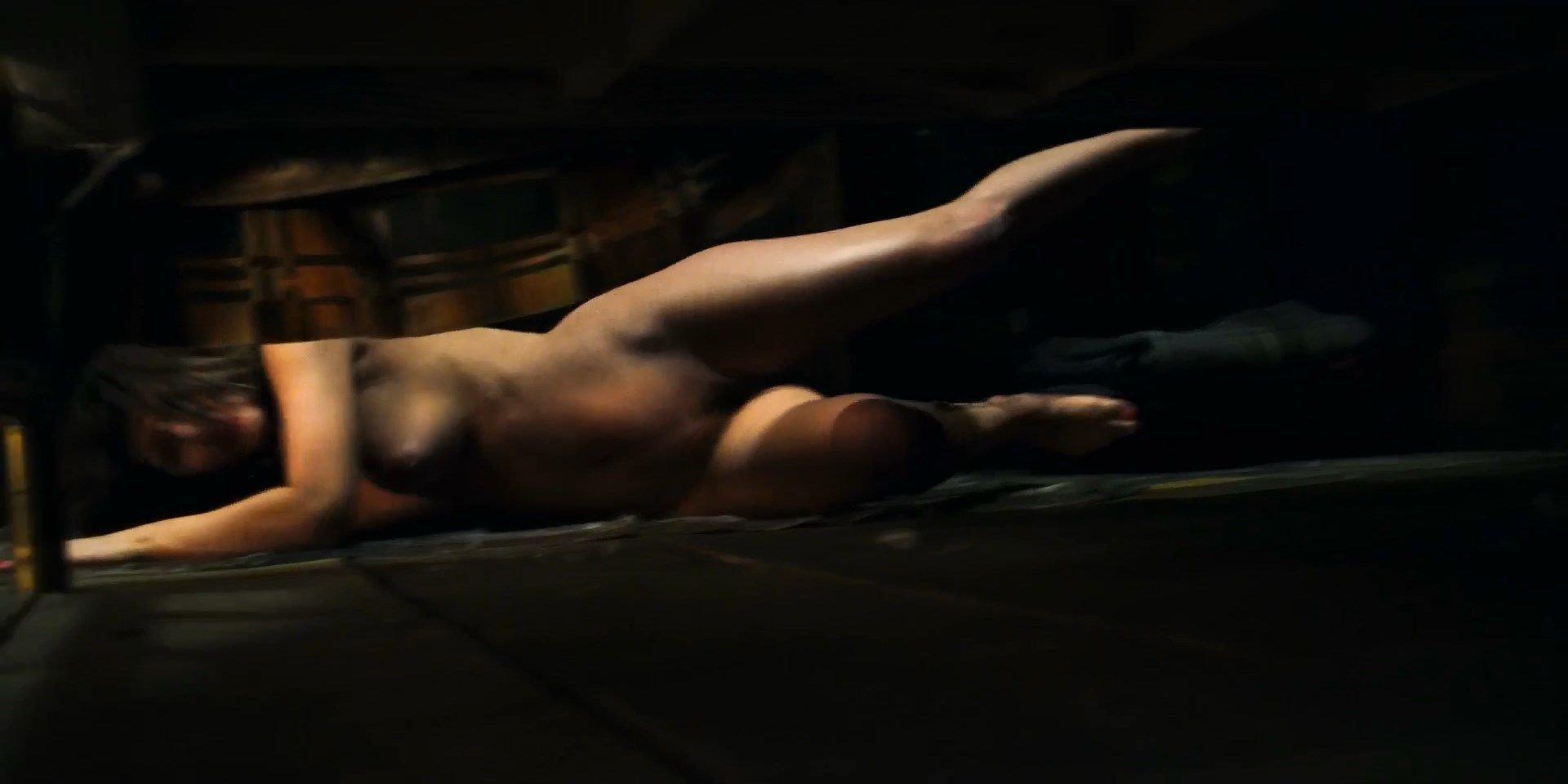 Hudgen sex scene vanessa