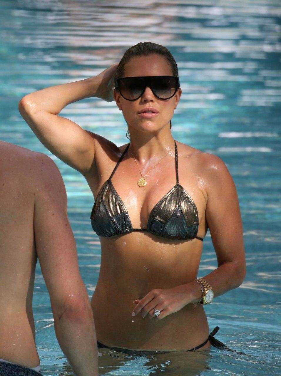 Sylvie Meis Sexy (29 Photos)