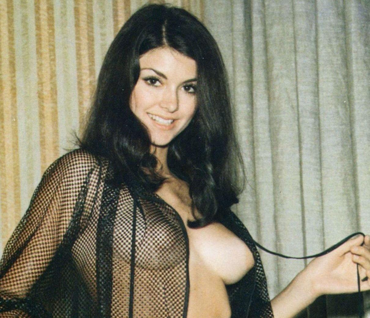 Victoria Principal Nude & Sexy (42 Photos)   #TheFappening