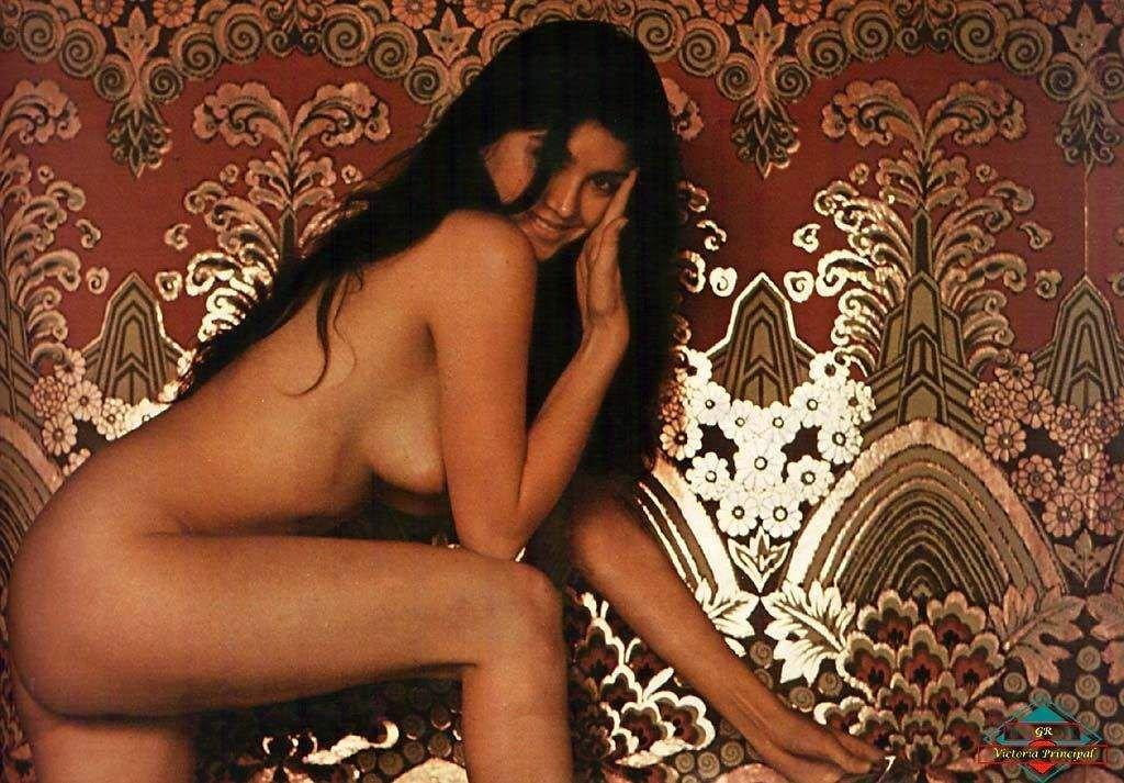 Nude principal