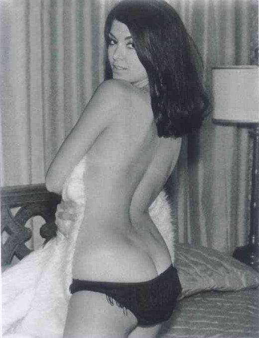 Nude pictures of victoria dillard