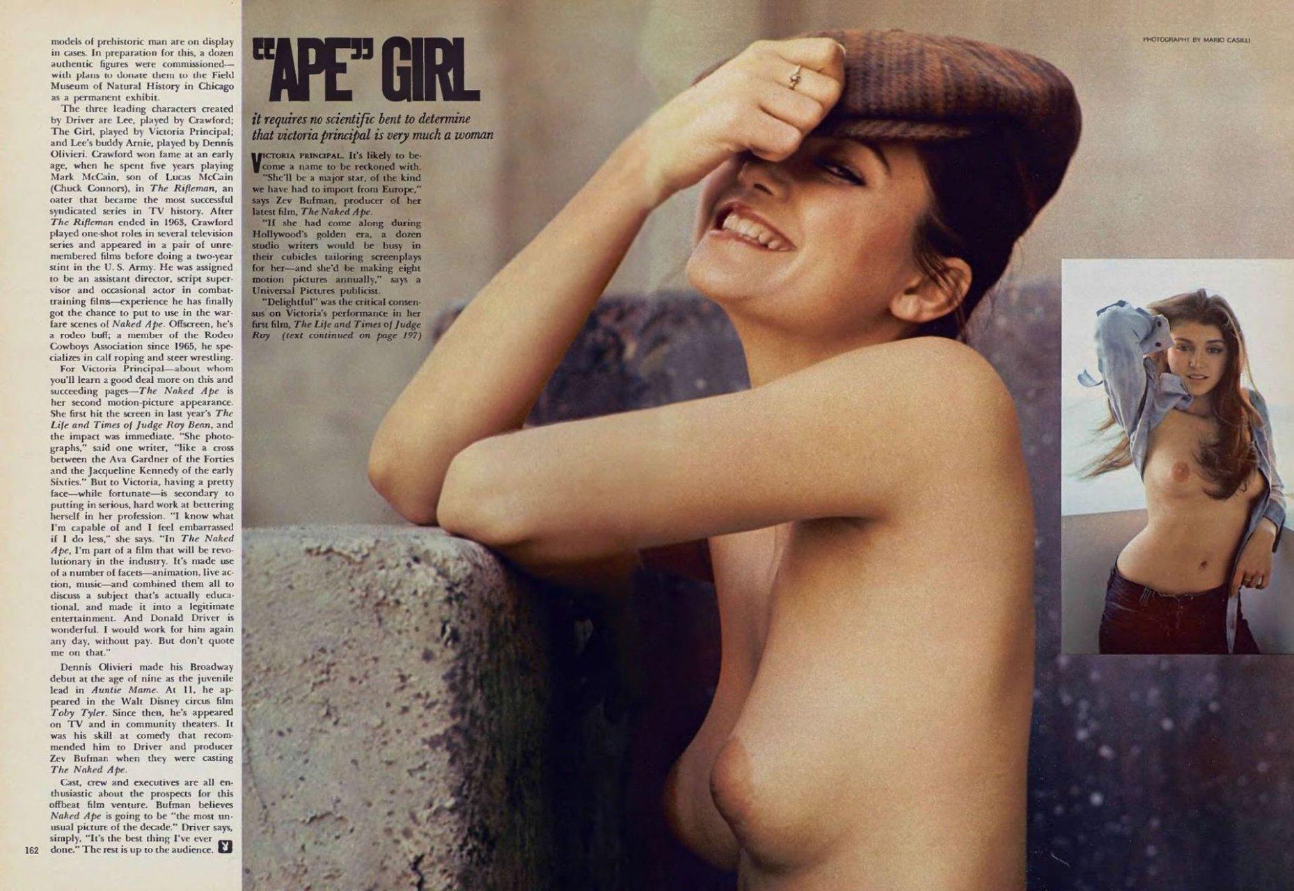 Nicole austin playboy photos