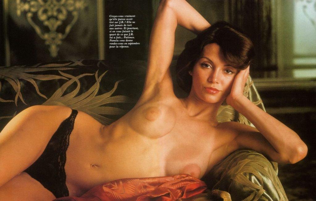 Victoria Principal Nude & Sexy (42 Photos)