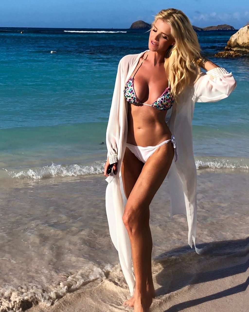 Victoria Silvstedt Hot (59 Photos)