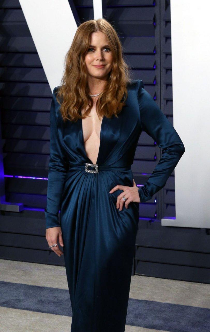 Amy Adams Sexy (15 Photos)