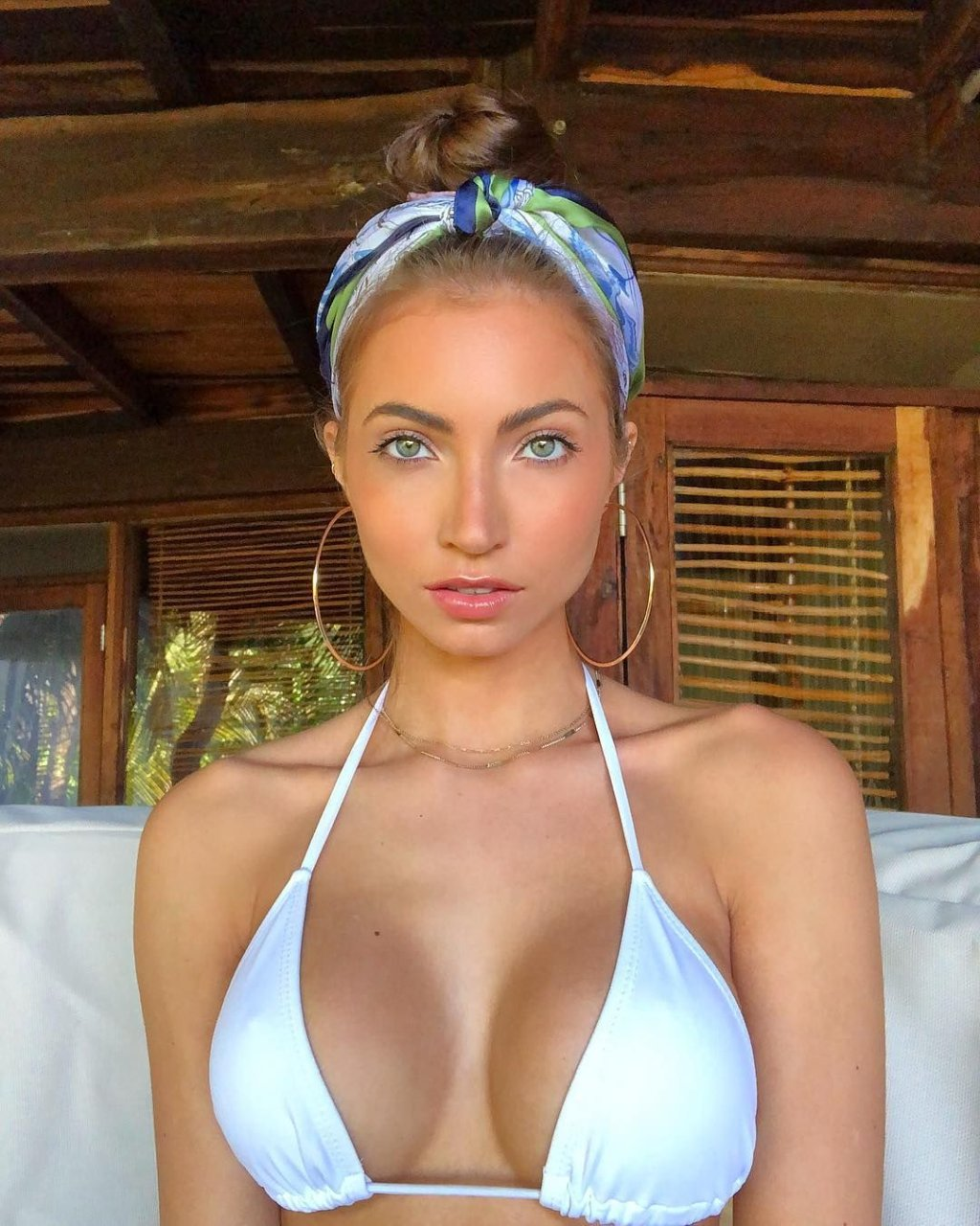 Anna Louise Naked