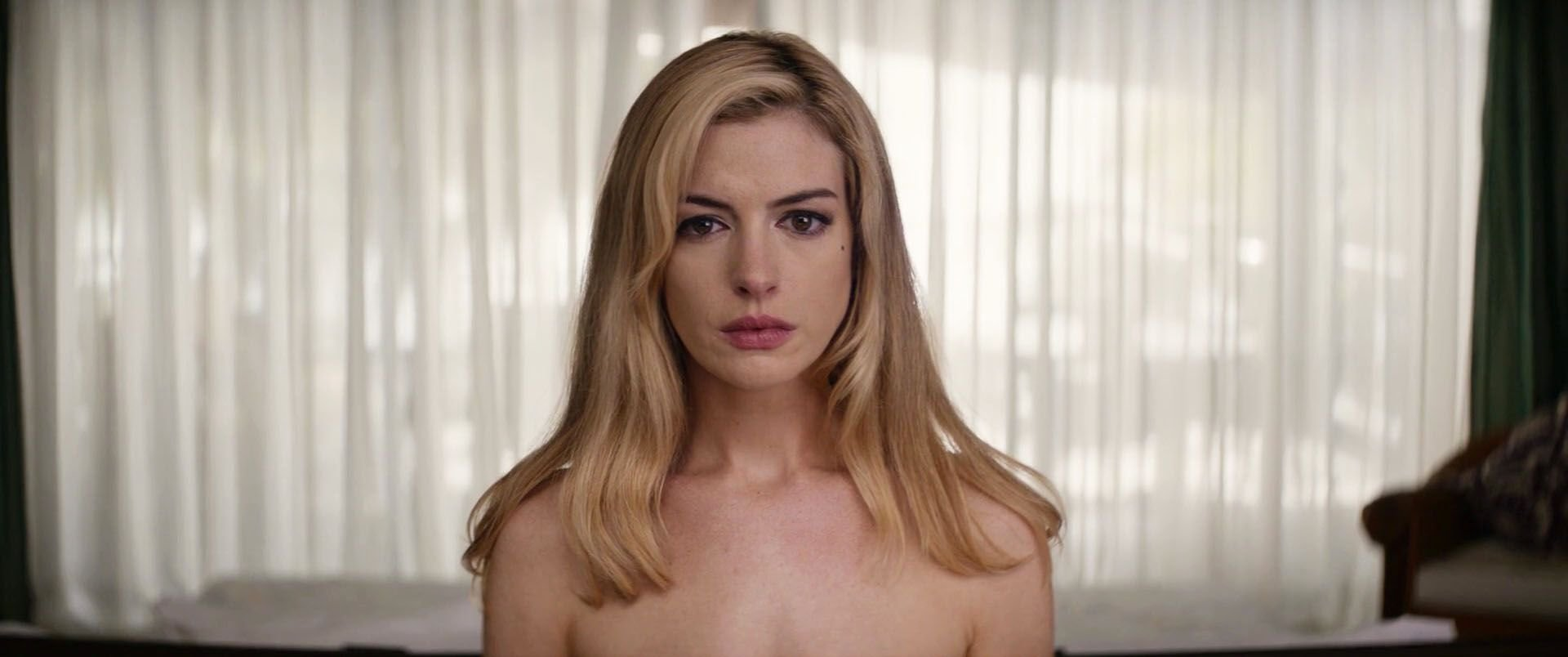 Anne Hathaway Nude Photos and Videos | #TheFappening