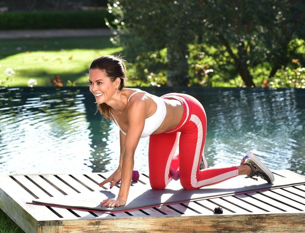 Brooke Burke Hot (81 Photos)