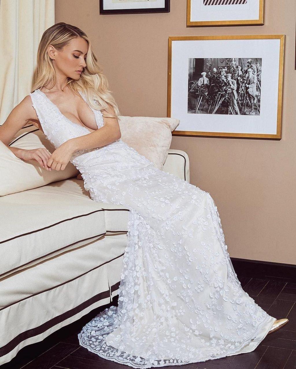 Bryana Holly Sexy (19 Photos)