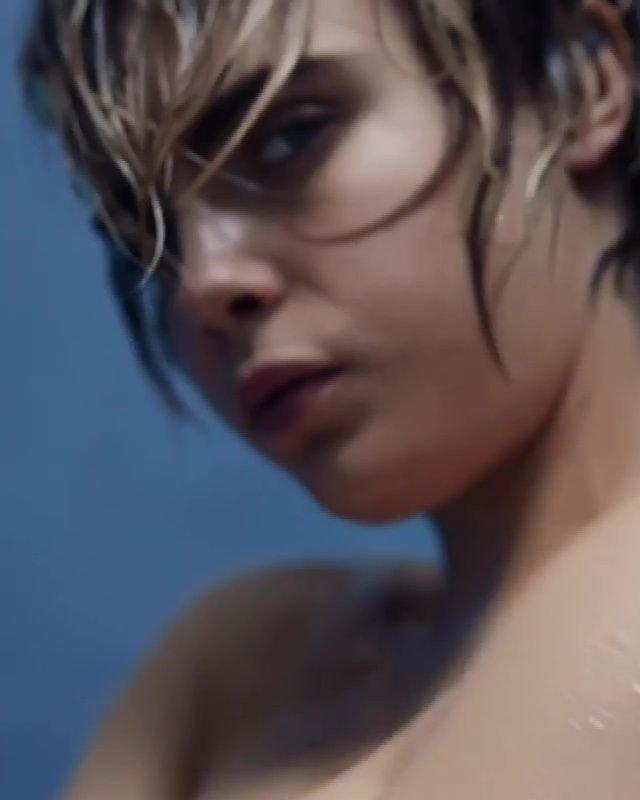 Cara Delevingne Nude (9 Photos + Video)